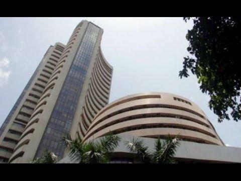 Sensex, Nifty under selling pressure; Maruti Suzuki, ITC, Infosys slip