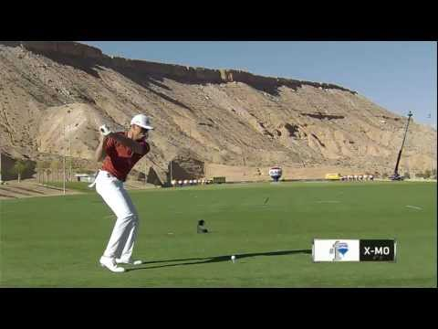 2012 REMAX World Long Drive Championship Segment 3