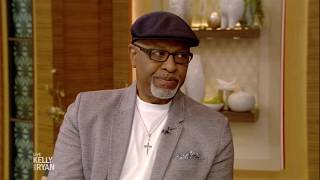 "James Pickens Jr. Talks About ""Grey's Anatomy"" Reaching Its 350th Episode"
