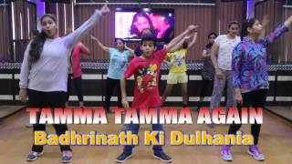 download lagu Best Tamma Tamma Again Dance   Awesome Kids gratis