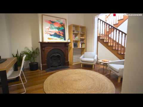 134 George Street, Fitzroy For Sale by Arch Staver of Nelson Alexander