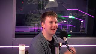 Comedian Joe Lycett calls TV Legend Paul Chuckle 📞😆