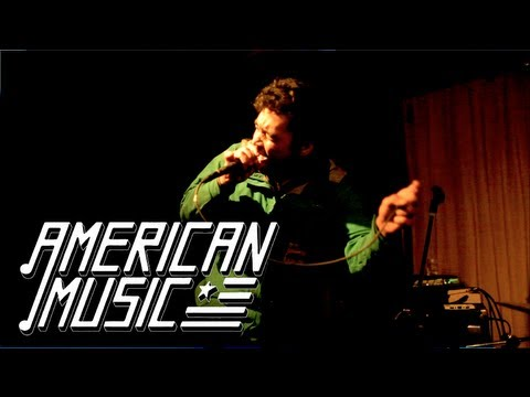 AMERICAN MUSIC: Twin Steps