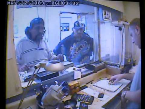 Pawn Shop Scammers