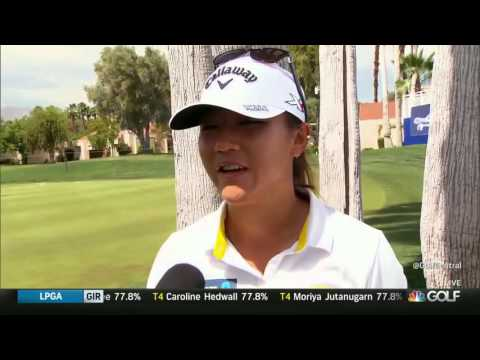 Lydia Ko rolling toward history on LPGA Tour