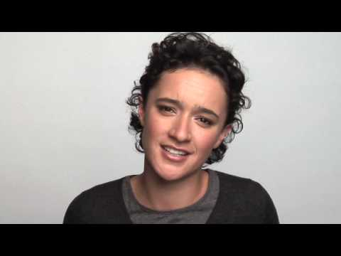 Keisha Castle-Hughes Video