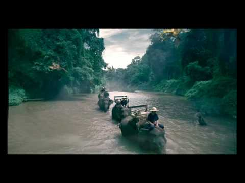7 Wonders of Amazing Thailand TVC 60 Seconds