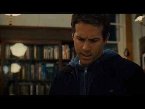 Scene With Ryan Reynolds In Definitely Maybe   Adam Brooks