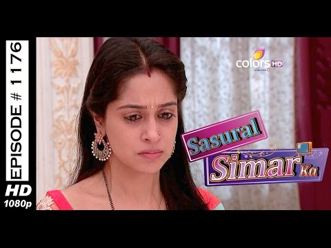 Sasural Simar Ka - 12th May 2015 - ससुराल सीमर का - Full Episode (HD) thumbnail