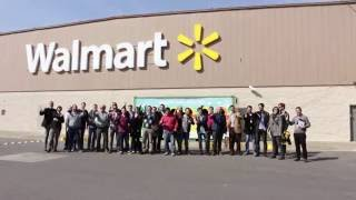 Omnicommerce Experience Argentina - Track Groceries Walmart