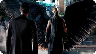 LUCIFER Season 2 Comic Con Trailer (2016) Fox Series