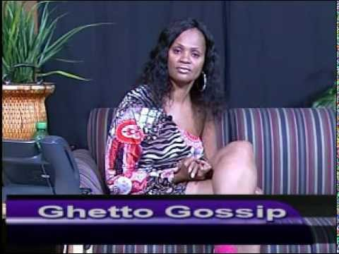 Ghetto Gossip :Topic If You are paying ChildSupport for a child should you give extra