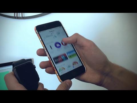 Подробный обзор Apple Watch - получилась ли революция?