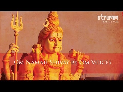 Om Namah Shivay by Om Voices
