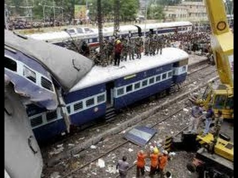 New Delhi - Chennai Tamil Nadu Express fire accident [IGEO.TV]
