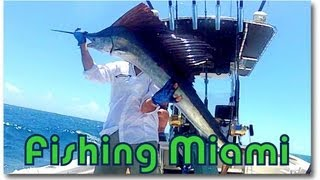 How To Fishing Miami