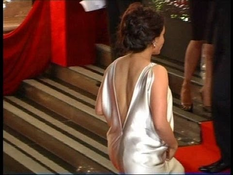 Hot Rani Mukherjee in Backless Dress