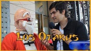Otakus en Chile - Fabio Torres