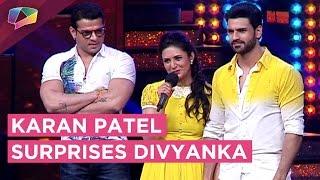 Download Divyanka Shakes her Leg with REEL and REAL Life Husband   Nach Baliye 8   Star Plus 3Gp Mp4