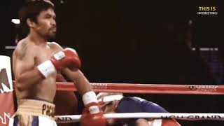 "Top 10 Greatest Fights of Legendary Boxer -Manny ""Pacman"" Pacquiao"