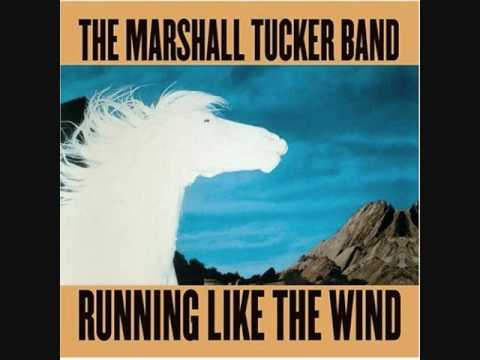 Marshall Tucker Band - Melody Ann