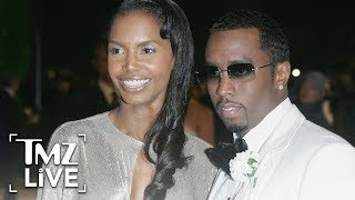 Diddy Broken Over Kim Porter