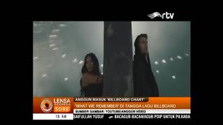 Download Lagu KEREN !! SINGLE ANGGUN C SASMI WHAT WE REMEMBER MASUK BILLBOARD CHART AMERIKA - 5 JANUARI 2018 Gratis STAFABAND