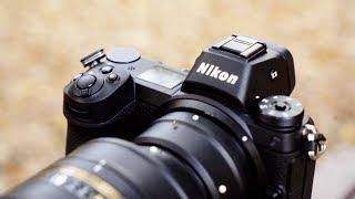 "Nikon Z6 - Best All Round ""Affordable"" Full Frame Mirrorless?"