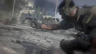 Call Of Duty Modern Warfare Remastered Griggs Ölümü