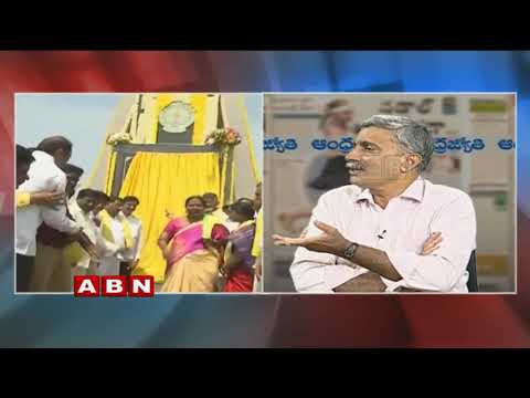 Discussion on Latest Politics to Telugu States and Centre Taking back funds from AP
