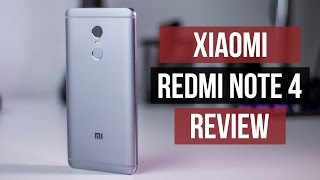 Xiaomi Redmi Note 4 Review | High Dynasty Continuation
