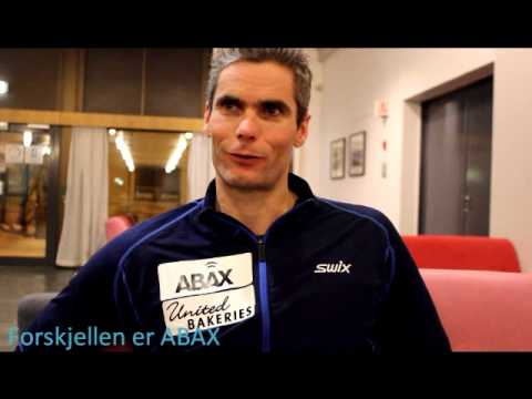 Thomas Alsgaard er så inderlig ærlig og han ønsker fortsatt å vinne Wasaloppet.