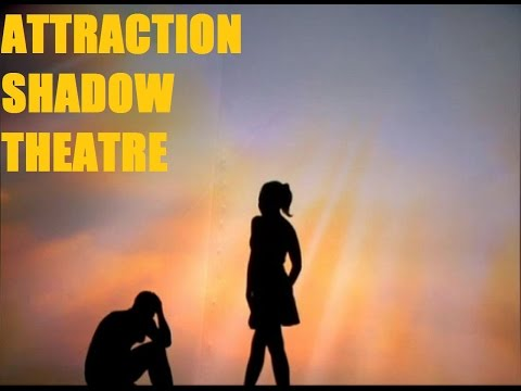 Attraction Shadow Theatre Group (Britain's Got Talent Semi-Final)