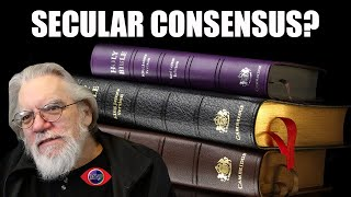 Video: New Testament Bible books disagree on fundamental Christian doctrine - Robert Price