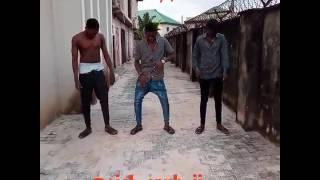 Olamide _ wo!! Dance challenge