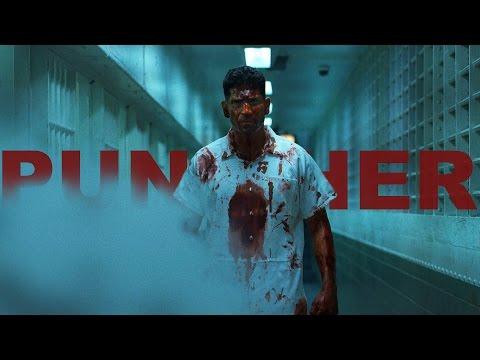 Фрэнк Касл | КАРАТЕЛЬ | The Punisher