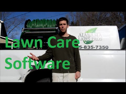 Switching to Yardbook.com lawn care business software