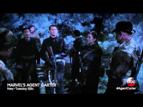 Marvel's Agent Carter Season 1, Episode 5 - Clip 1