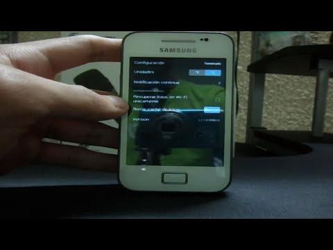 La MEJOR aplicación del CLIMA para Android | Yahoo Weather | Android Evolution