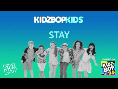 KIDZ BOP Kids - Stay (KIDZ BOP 35)