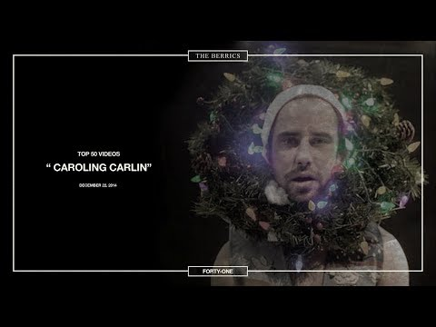 Berrics Top 50: 41 | Caroling Carlin