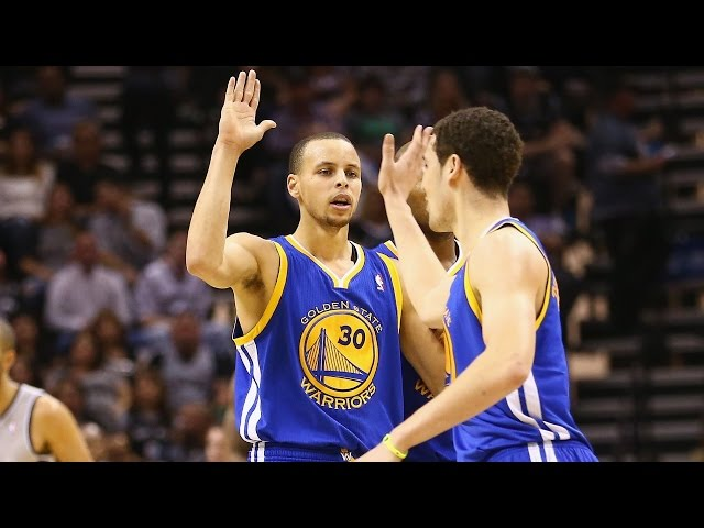 Golden State Warriors or Phoenix Suns: Who has the NBA's best backcourt? - The Starters
