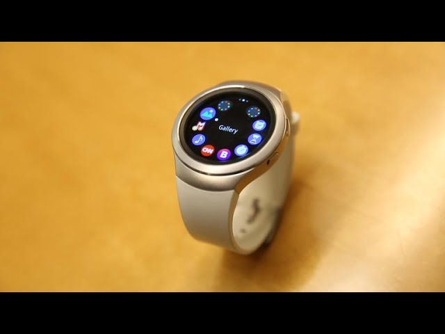 How useful is a watch that can be its own phone?