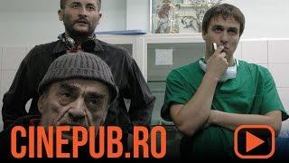 Moartea domnului Lăzărescu, un making of | The Death of Mr. Lazarescu, A Making of | CINEPUB