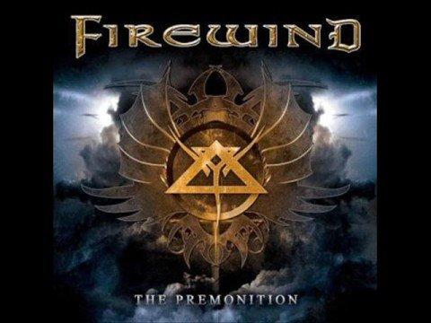 Firewind - My Loneliness