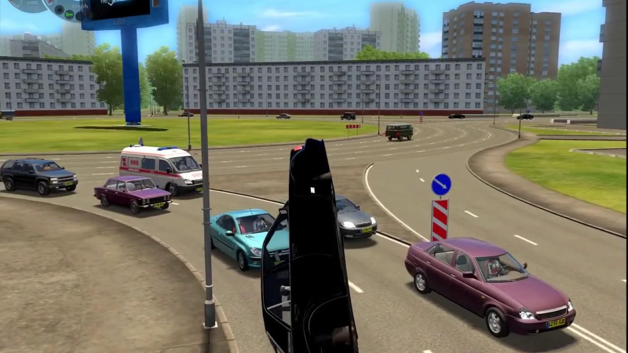 Car Simulator D Game Download For Pc