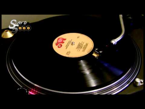 Curtis Mayfield - Tripping Out (Slayd5000)