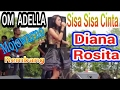 Diana Rosita pada OM ADELLA 2016 MOJOWARNO