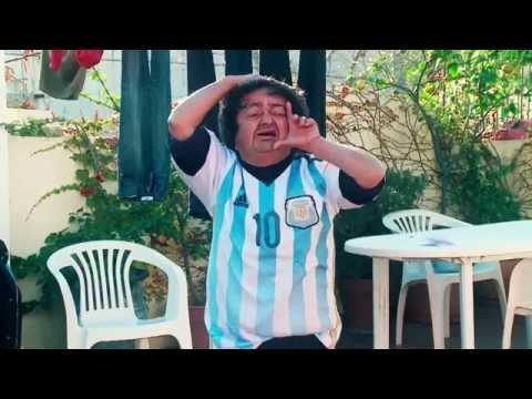 Juan Carlos Messi el hermano inhabil de Lionel Prestico 17