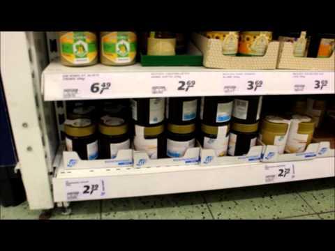 Стяжкин Life – Обзор цен на продукты в Германии